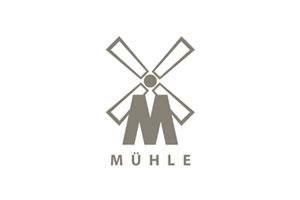 MÜHLE Shaving Logo