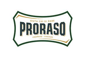 Proraso Logo